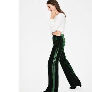 Boden for Antrhopologie Selwood Green Culottes 10